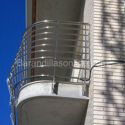 Balcón NORMA